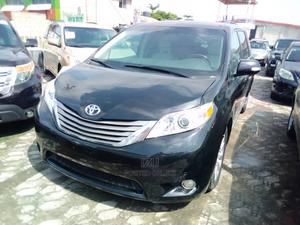 Toyota Sienna 2013 Limited AWD 7-Passenger Black | Cars for sale in Lagos State, Lekki