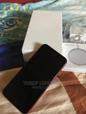 Apple iPhone SE (2020) 64 GB Red | Mobile Phones for sale in Kwara State, Ilorin West