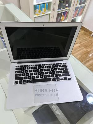 Laptop Apple MacBook 2015 8GB Intel Core I5 SSD 256GB | Laptops & Computers for sale in Abuja (FCT) State, Wuse 2