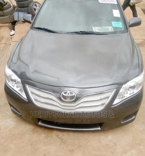 Toyota Camry 2011 Gray | Cars for sale in Lagos State, Ojodu