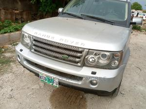 Land Rover Range Rover Sport 2006 HSE 4x4 (4.4L 8cyl 6A) Silver | Cars for sale in Abuja (FCT) State, Jabi