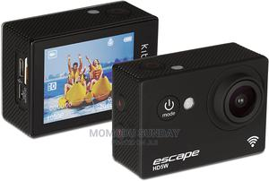 Waterproof Full HD 1080p Action Camera | Photo & Video Cameras for sale in Lagos State, Ikeja