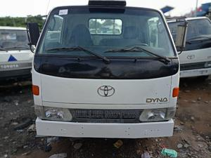 Toyota Dyna 2004 White | Trucks & Trailers for sale in Lagos State, Apapa
