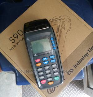 Brand New Pax S90 GPRS Payment POS Terminal - English Keypad | Store Equipment for sale in Lagos State, Ikeja