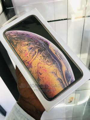 New Apple iPhone XS Max 64 GB Gold | Mobile Phones for sale in Lagos State, Ajah