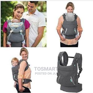 Infantino Cuddle Up Ergonomic Hoodie Baby Carrier | Children's Gear & Safety for sale in Lagos State, Gbagada