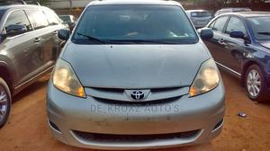Toyota Sienna 2007 LE 4WD Silver | Cars for sale in Lagos State, Ikeja