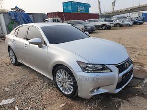 Lexus GS 2013 Silver   Cars for sale in Lagos State, Lekki