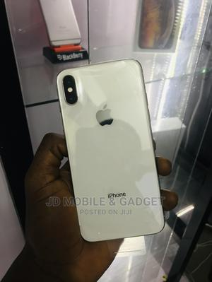 Apple iPhone X 64 GB White | Mobile Phones for sale in Lagos State, Ajah
