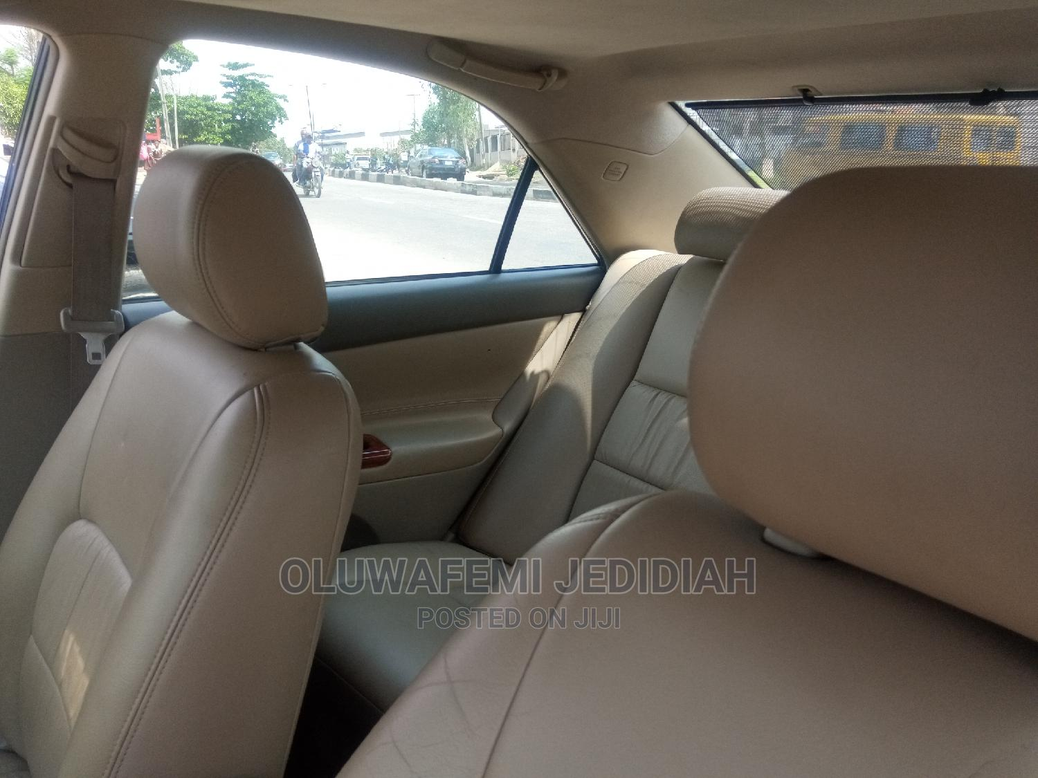 Toyota Camry 2004 Green   Cars for sale in Ikeja, Lagos State, Nigeria