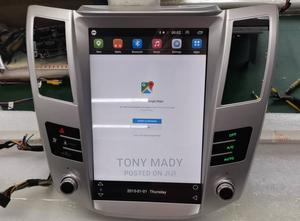 Tesla Android Screen for RX 330 Jeep | Vehicle Parts & Accessories for sale in Abuja (FCT) State, Gudu