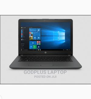 New Laptop HP 240 4GB Intel Core I3 HDD 1T | Laptops & Computers for sale in Lagos State, Ikeja