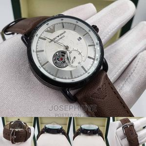 Empirio Armani   Watches for sale in Rivers State, Port-Harcourt