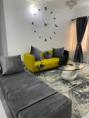 Beautifully Finished 3 Bedroom Apartment in Freedom Way | Short Let for sale in Lekki, Lekki Phase 1