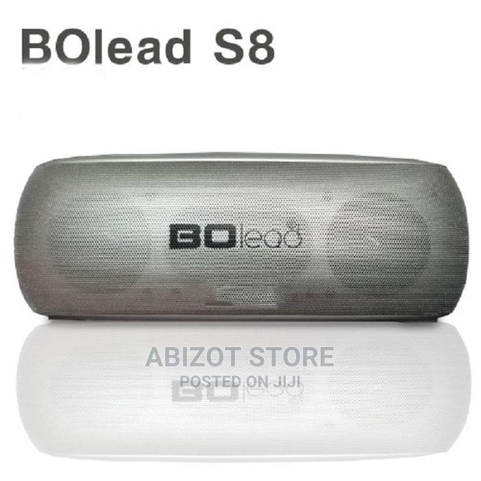 Archive: Bolead S8 Bluetooth Speaker