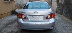 Toyota Corolla 2009 Silver | Cars for sale in Rivers State, Port-Harcourt
