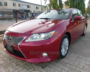 Lexus ES 2014 350 FWD Red   Cars for sale in Lagos State, Amuwo-Odofin