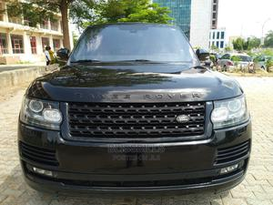 Land Rover Range Rover 2014 Black | Cars for sale in Abuja (FCT) State, Central Business Dis