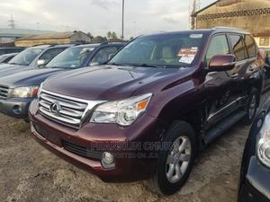 Lexus GX 2012 460 Red | Cars for sale in Lagos State, Apapa