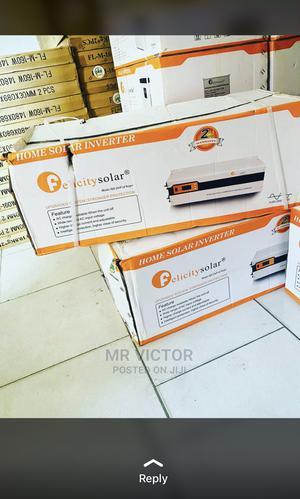 5kva 48v Felicity Inverter | Solar Energy for sale in Lagos State, Ikoyi