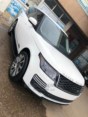 Land Rover Range Rover 2020 White | Cars for sale in Oyo State, Ibadan