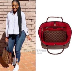 Beautiful High Quality Ladies Classic Designers Handbag   Bags for sale in Abuja (FCT) State, Wuse