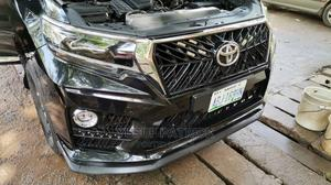Toyota Land Cruiser Prado 2016 Black | Cars for sale in Abuja (FCT) State, Lokogoma