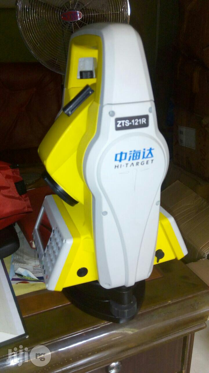 Total Station (High Target) | Measuring & Layout Tools for sale in Ojo, Lagos State, Nigeria