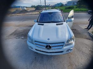 Mercedes-Benz GL Class 2008 GL 450 White | Cars for sale in Rivers State, Port-Harcourt