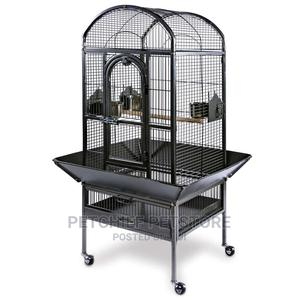 American Standard Heavy Duty Bird Parrot Cage.   Pet's Accessories for sale in Lagos State, Lekki