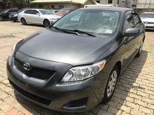 Toyota Corolla 2010 Gray   Cars for sale in Abuja (FCT) State, Wuse 2