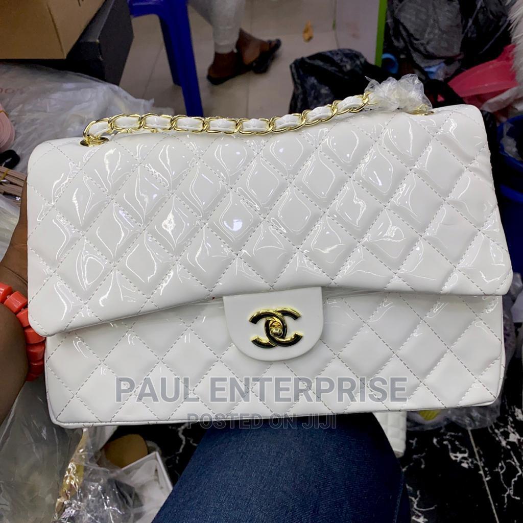 Beautiful High Quality Ladies Designers Turkey Handbag   Bags for sale in Surulere, Lagos State, Nigeria
