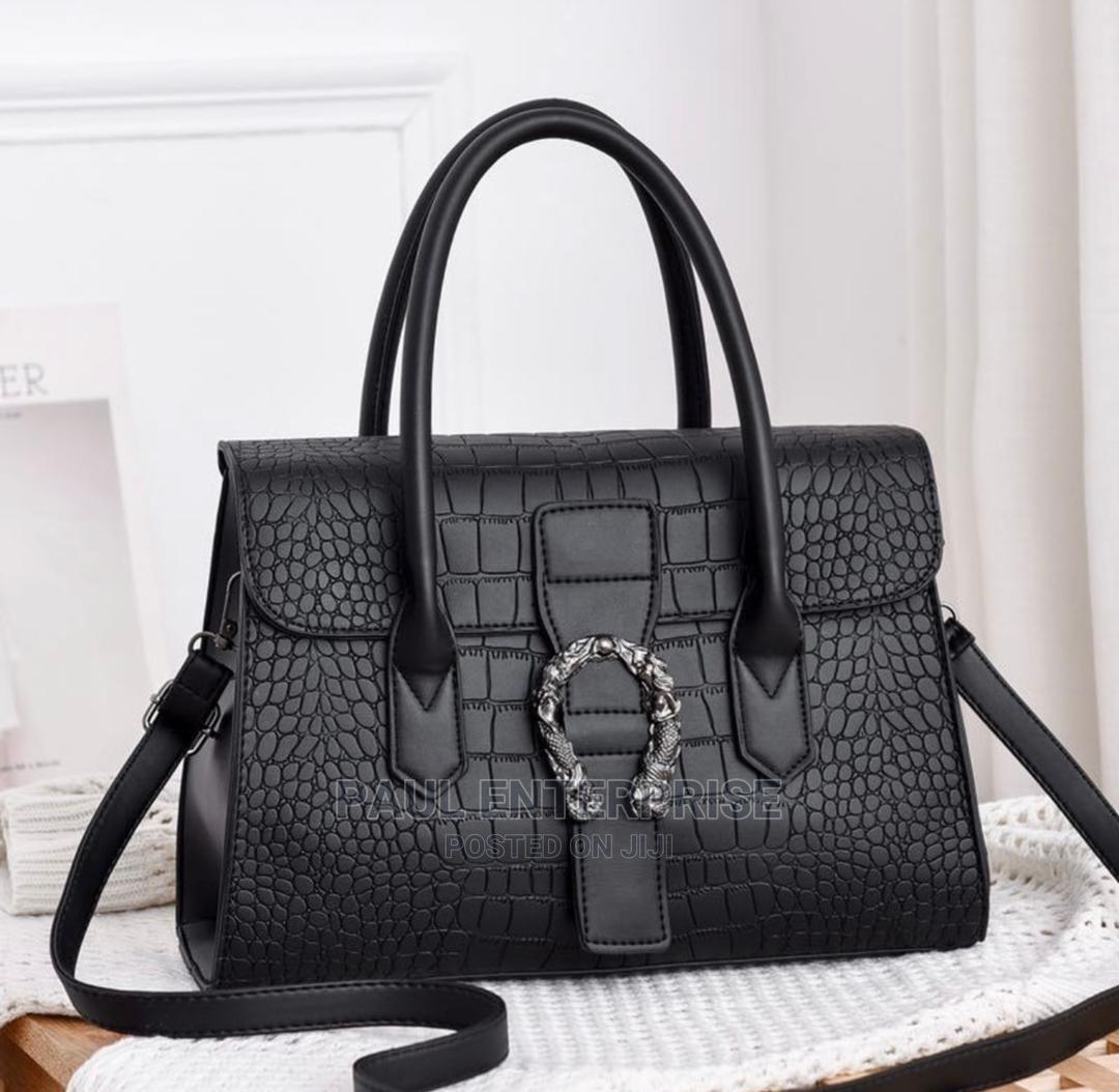 Beautiful High Quality Ladies Designers Turkey Handbag