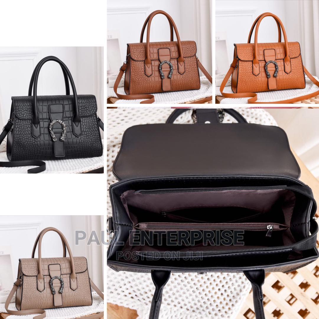 Beautiful High Quality Ladies Designers Turkey Handbag | Bags for sale in Wuse, Abuja (FCT) State, Nigeria