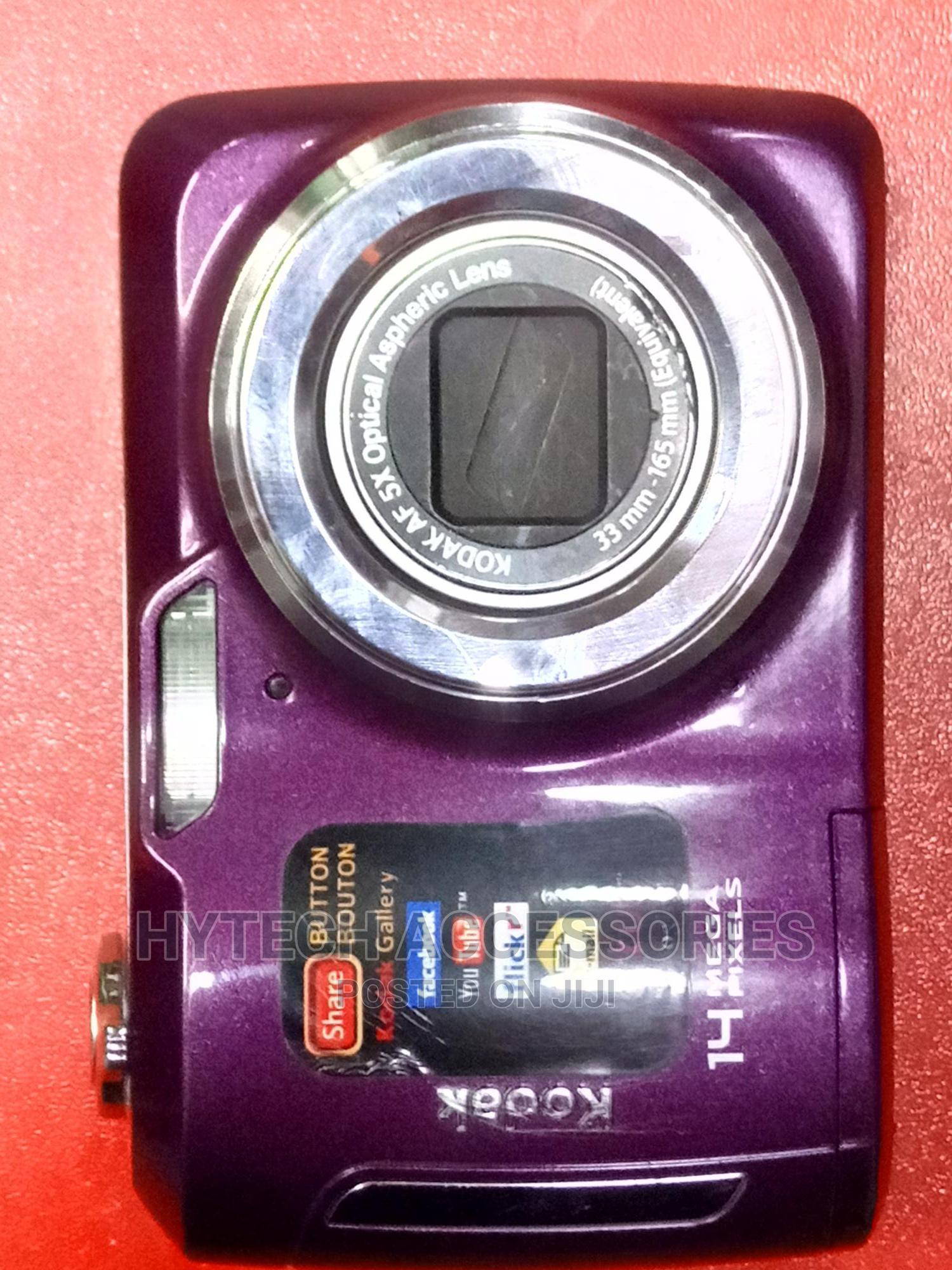 Kodak Digital Cameras   Photo & Video Cameras for sale in Lagos Island (Eko), Lagos State, Nigeria