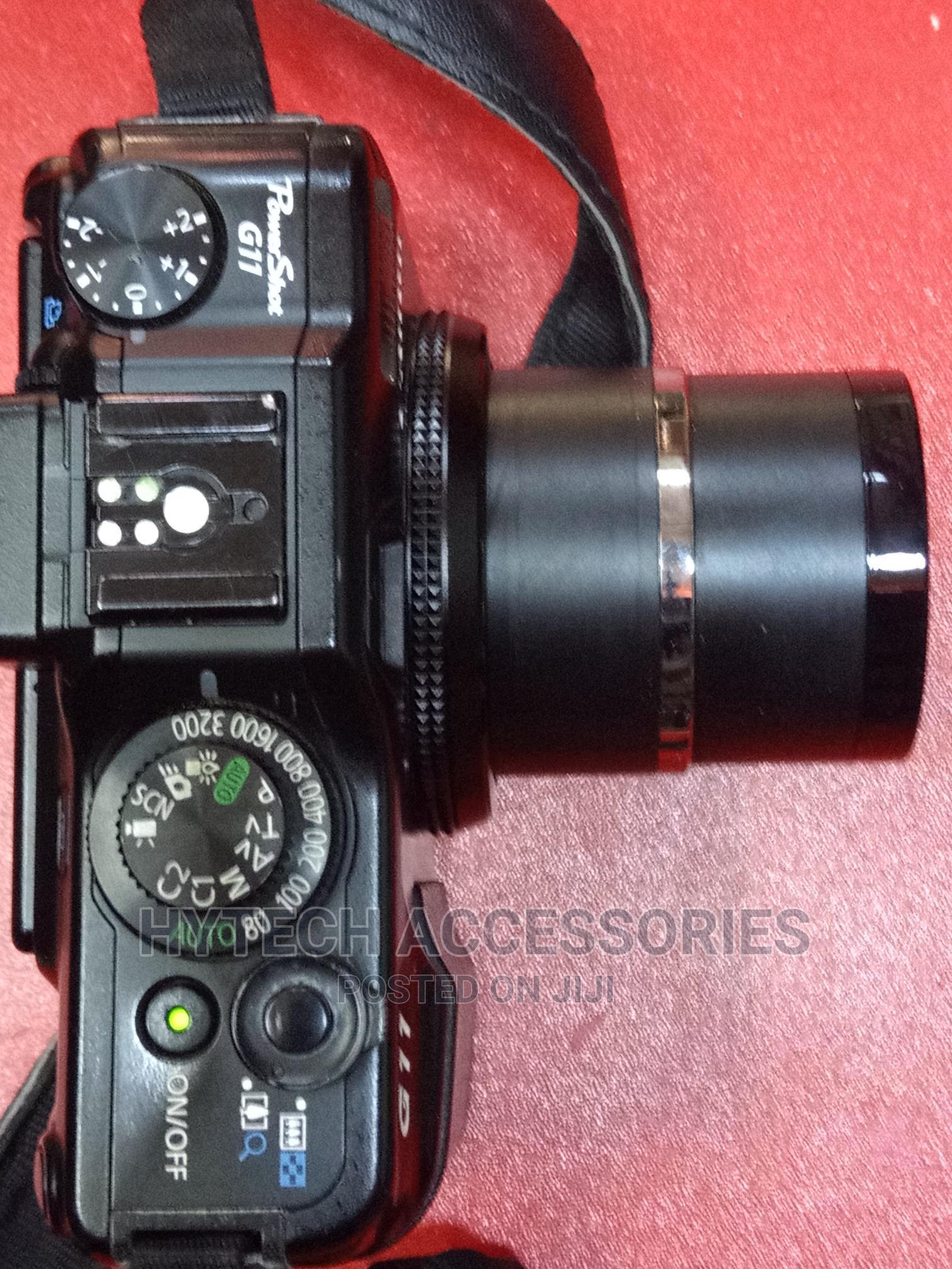 Archive: Canon G11 Camera