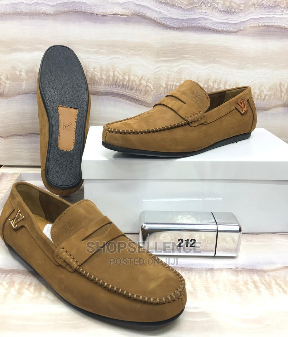 Pure Italian Leather Loafers   Shoes for sale in Lekki, Lagos State, Nigeria