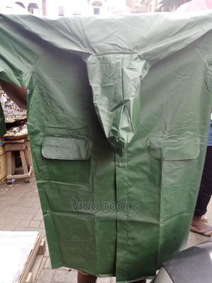 Gown Rain Coat   Safetywear & Equipment for sale in Lagos State, Lagos Island (Eko)