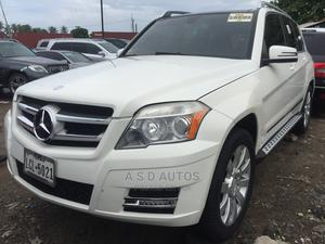 Mercedes-Benz GLK-Class 2010 350 4MATIC White   Cars for sale in Lagos State, Amuwo-Odofin