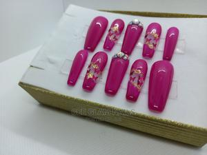 Press-On Nails | Tools & Accessories for sale in Lagos State, Lekki