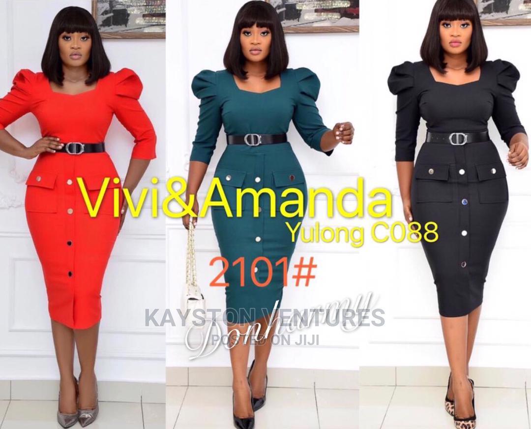Archive: Quality and Elegant Ladies Dresses
