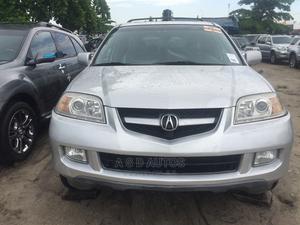 Acura MDX 2006 Silver | Cars for sale in Lagos State, Amuwo-Odofin