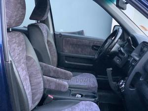 Honda CR-V 2002 Blue | Cars for sale in Enugu State, Enugu