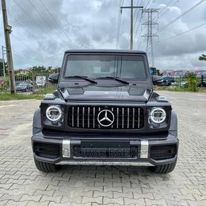 Mercedes-Benz G-Class 2015 Black | Cars for sale in Lagos State, Lekki