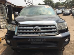 Toyota Sequoia 2011 Black | Cars for sale in Lagos State, Amuwo-Odofin