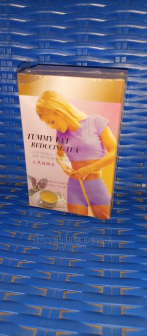 Tummy Fat Reducing Tea | Vitamins & Supplements for sale in Lagos State, Amuwo-Odofin