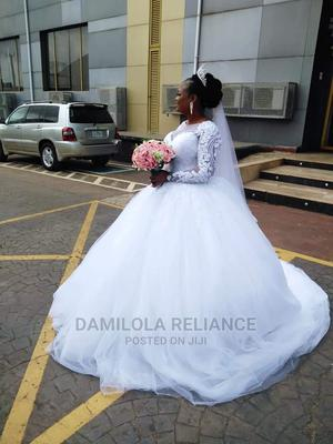 Wedding Gown and Bridal Accessories   Wedding Wear & Accessories for sale in Ogun State, Sagamu