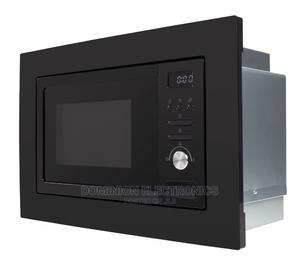 Restponit 27L Digilat in Built Cabinet Microwave With Grill | Kitchen Appliances for sale in Lagos State, Ojo