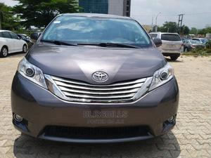 Toyota Sienna 2011 LE 7 Passenger Mobility Brown | Cars for sale in Abuja (FCT) State, Central Business Dis