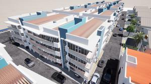 4 Bedrooms Block of Flats for Sale in Kriztal Premium, Gwarinpa | Houses & Apartments For Sale for sale in Abuja (FCT) State, Gwarinpa